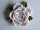 Large Resin Rose - Lilac