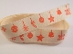 * Printed Cotton Ribbon - Christmas