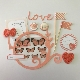 Feb Mini Kit - Peach Passion