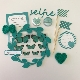 Feb Mini Kit - Totally Teal
