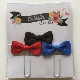 Bitty Bow Clips - Classic Mix